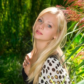 Amazing woman Irina, 36 yrs.old from Poltava, Ukraine