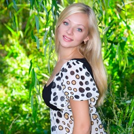 Hot bride Irina, 37 yrs.old from Poltava, Ukraine
