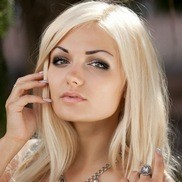 Nice lady Yana, 24 yrs.old from Vinnitsa, Ukraine
