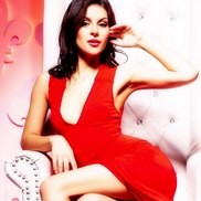 Beautiful girl Irada, 27 yrs.old from Kiev, Ukraine