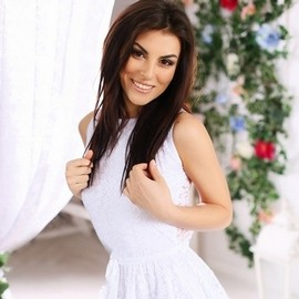 Gorgeous mail order bride Irada, 27 yrs.old from Kiev, Ukraine