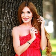 Gorgeous lady Kristina, 31 yrs.old from Nikolaev region, Ukraine