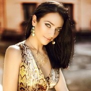 Gorgeous bride Anastasia, 32 yrs.old from Donetsk, Ukraine