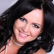 Charming girl Svetlana, 30 yrs.old from Kiev, Ukraine