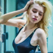 Amazing mail order bride Tetyana, 25 yrs.old from Kiev, Ukraine