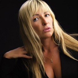 Nice miss Evgenia, 40 yrs.old from Kharkov, Ukraine