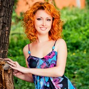 Gorgeous bride Elena, 29 yrs.old from Poltava, Ukraine