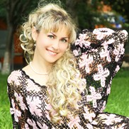 Charming pen pal Maryna, 35 yrs.old from Poltava, Ukraine