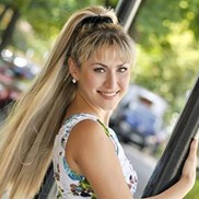 Charming pen pal Maryna, 36 yrs.old from Poltava, Ukraine