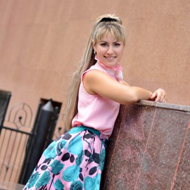 Charming miss Maryna, 38 yrs.old from Poltava, Ukraine
