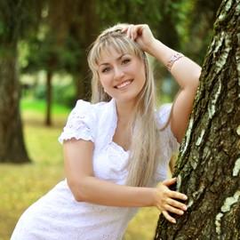 Amazing mail order bride Maryna, 37 yrs.old from Poltava, Ukraine