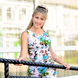 Nice wife Maryna, 38 yrs.old from Poltava, Ukraine