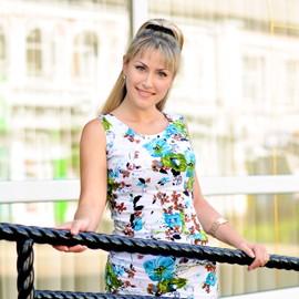 Nice wife Maryna, 37 yrs.old from Poltava, Ukraine