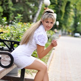Beautiful lady Maryna, 38 yrs.old from Poltava, Ukraine