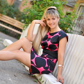 Gorgeous girlfriend Maryna, 38 yrs.old from Poltava, Ukraine