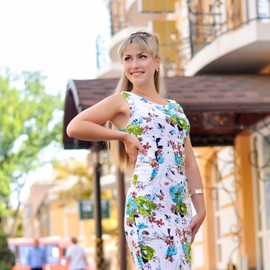 Gorgeous lady Maryna, 38 yrs.old from Poltava, Ukraine
