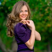 Charming bride Julia, 25 yrs.old from Poltava, Ukraine