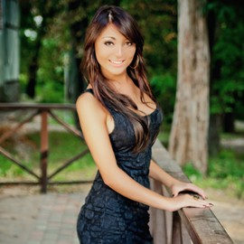 Pretty woman Anna, 25 yrs.old from Poltava, Ukraine