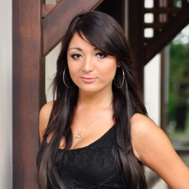 Pretty wife Anna, 25 yrs.old from Poltava, Ukraine