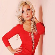 Hot bride Larisa, 44 yrs.old from Lugansk, Ukraine