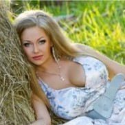 Single lady Anastasiya, 26 yrs.old from Odessa, Ukraine