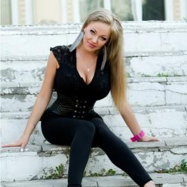 Nice girlfriend Anastasiya, 24 yrs.old from Odessa, Ukraine