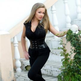 Hot lady Anastasiya, 27 yrs.old from Odessa, Ukraine