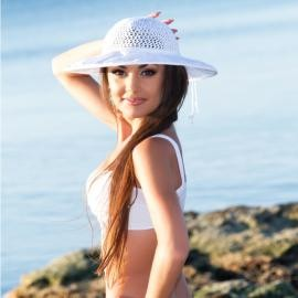 Pretty lady Alla, 34 yrs.old from Odessa, Ukraine