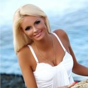 Gorgeous miss Anna, 27 yrs.old from Odessa, Ukraine