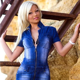 Charming lady Inna, 31 yrs.old from Odessa, Ukraine