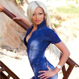Single girlfriend Inna, 31 yrs.old from Odessa, Ukraine