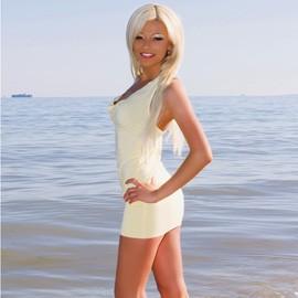 Single miss Inna, 31 yrs.old from Odessa, Ukraine