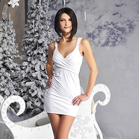 Beautiful mail order bride Tanya, 32 yrs.old from Odessa, Ukraine