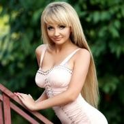Single wife Inessa, 23 yrs.old from Odessa, Ukraine