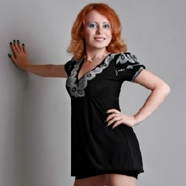 Beautiful lady Elena, 31 yrs.old from Simferopol, Russia