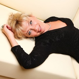 Hot woman Alla, 46 yrs.old from Nikolaev region, Ukraine