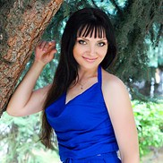 Single girlfriend Alena, 43 yrs.old from Nikolaev, Ukraine