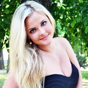 Hot bride Julia, 22 yrs.old from Poltava, Ukraine