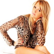 Charming girlfriend Olesia, 27 yrs.old from Lugansk, Ukraine