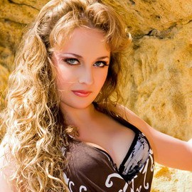 Charming mail order bride Anna, 29 yrs.old from Odessa, Ukraine