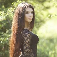 Amazing lady Yana, 25 yrs.old from Odessa, Ukraine
