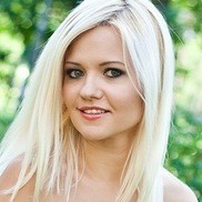 Beautiful mail order bride Lilianna, 38 yrs.old from Kiev, Ukraine