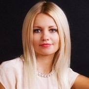 Beautiful mail order bride Lilianna, 37 yrs.old from Kiev, Ukraine