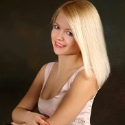 Beautiful mail order bride Lilianna, 40 yrs.old from Kiev, Ukraine
