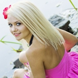 Gorgeous girlfriend Lilianna, 43 yrs.old from Kiev, Ukraine