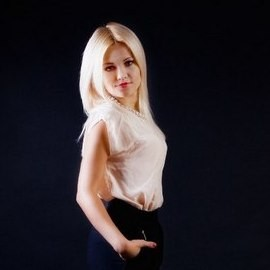 Beautiful wife Lilianna, 43 yrs.old from Kiev, Ukraine