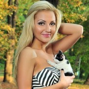 Pretty girl Maria, 19 yrs.old from Odessa, Ukraine