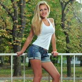 Nice lady Maria, 19 yrs.old from Odessa, Ukraine