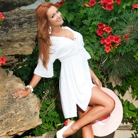 Charming mail order bride Viktoria, 25 yrs.old from Odessa, Ukraine