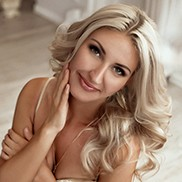 Hot girlfriend Evgeniya, 32 yrs.old from Donetsk, Ukraine